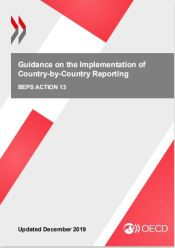 OECD CbCR Guidance